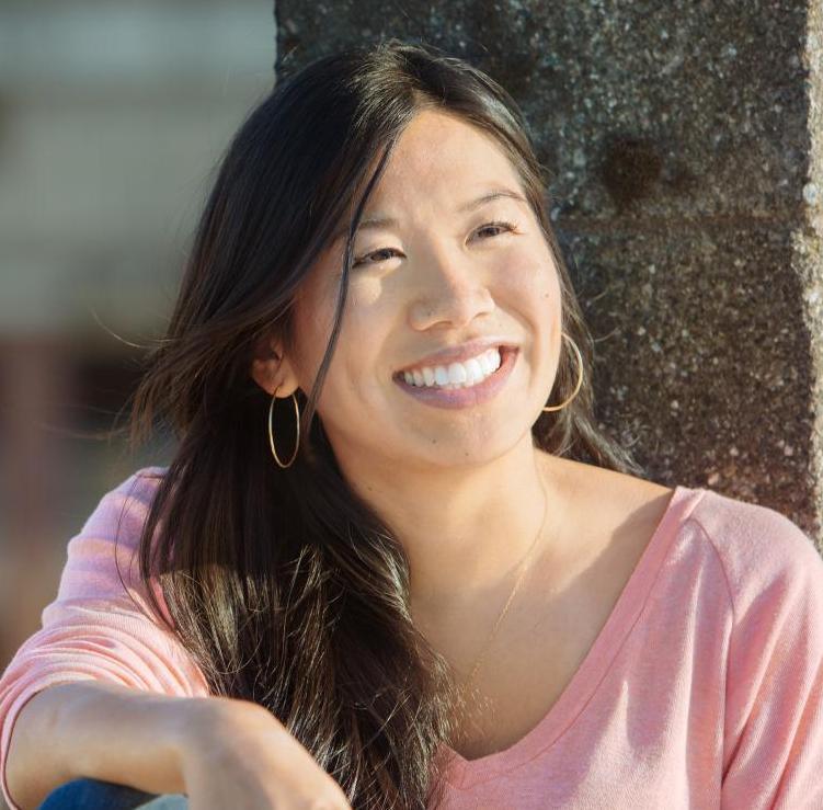 BCom alumna Janice Cheam
