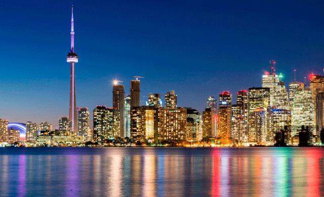 Toronto Skynight