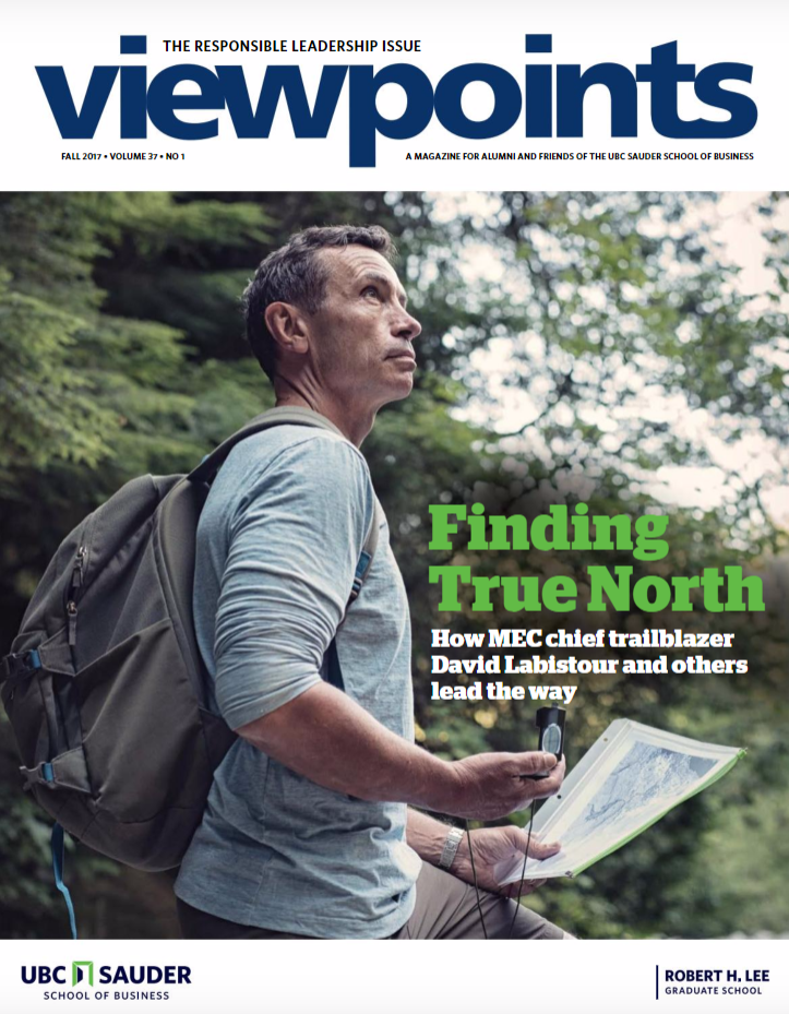 Viewpoints Fall 2017 edition