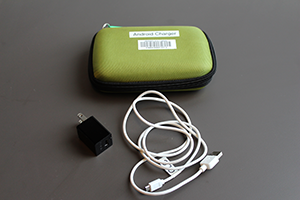 Android charger