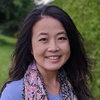 UBC BCom alumna Laura Lam
