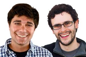 LinkedIn Guys Headshot