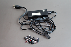 PC laptop charger